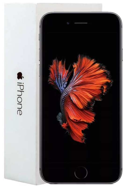Apple iPhone 6 Plus 16Gb (Space Gray) обменный