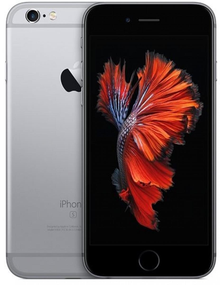 Apple iPhone 6S 128Gb восстановленный Space GrayiPhone 6S<br>Apple iPhone 6S 128Gb восстановленный Space Gray<br>