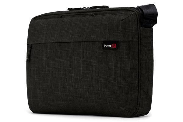 "Сумка Booq Mamba Slim MSM15-BLK 15"" для MacBook Pro 15"" черная"