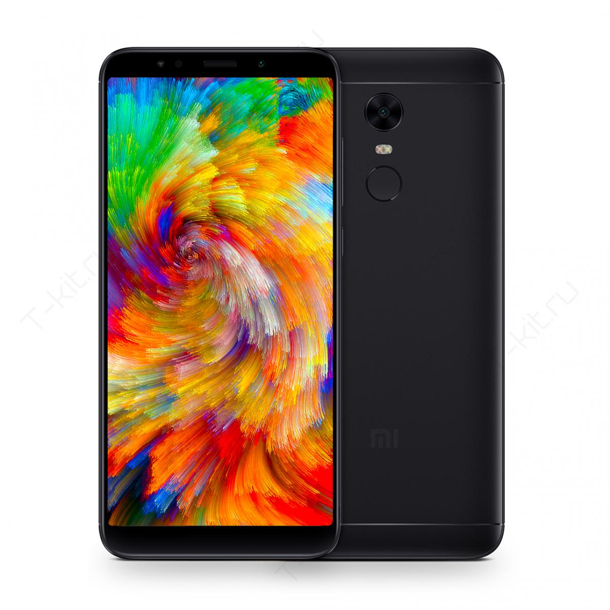 Xiaomi Redmi 5 Plus 3/32GB EU (Black)