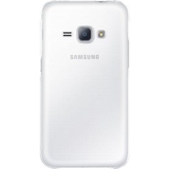 Чехол-накладка Samsung Slim Cover для Galaxy J2 Prime (SM-G532) пластик прозрачныйдля Samsung<br>Чехол-накладка Samsung Slim Cover для Galaxy J2 Prime (SM-G532) пластик прозрачный<br>