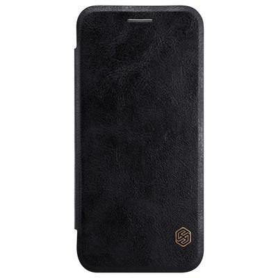 Купить Чехол-книжка Nillkin QIN Leather Case для Google Pixel натуральная кожа (черный)