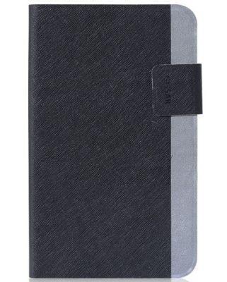 Чехол-книжка Gissar Premium &amp; Luxury для Samsung Galaxy Tab 3 7.0 (T210/T211) натуральная кожа черныдля Samsung<br>Чехол-книжка Gissar Premium &amp; Luxury для Samsung Galaxy Tab 3 7.0 (T210/T211) натуральная кожа черны<br>