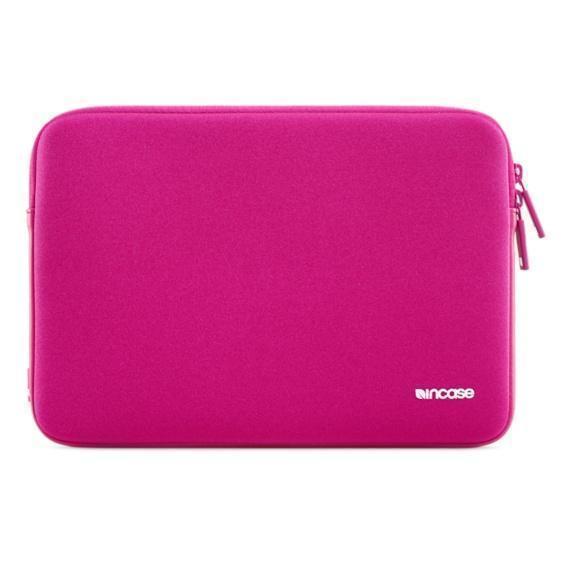 Чехол Incase Neoprene Classic Sleeve для 12-дюймового MacBook лиловыйдля Apple MacBook 12<br>Чехол Incase Neoprene Classic Sleeve для 12-дюймового MacBook лиловый<br>