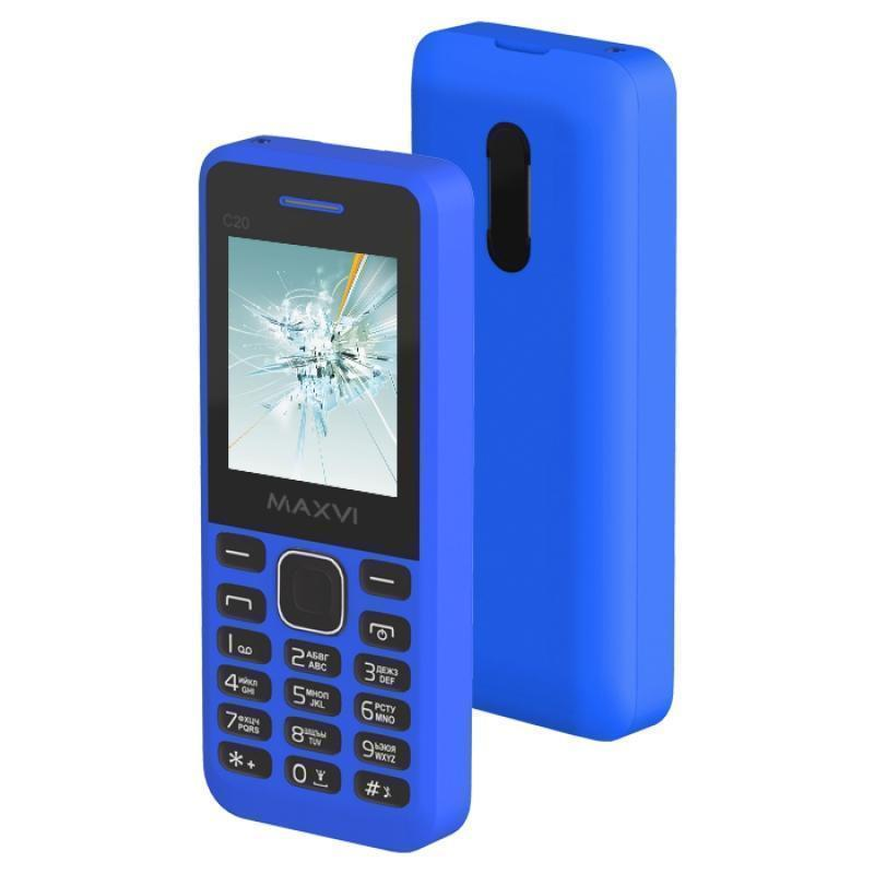 Maxvi C20 BlueMaxvi<br>Maxvi C20 Blue<br>