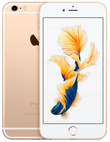 Apple iPhone 6S 16Gb восстановленный GoldiPhone 6S<br>Смартфон Apple iPhone 6S 16Gb восстановленный Gold<br>
