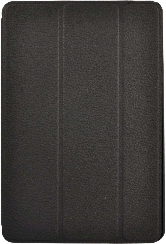 Чехол-книжка iCover Carbio для Apple iPad mini 4 (натуральная кожа с подставкой) Blackдля Apple iPad mini 4<br>Чехол-книжка iCover Carbio для Apple iPad mini 4 (натуральная кожа с подставкой) Black<br>