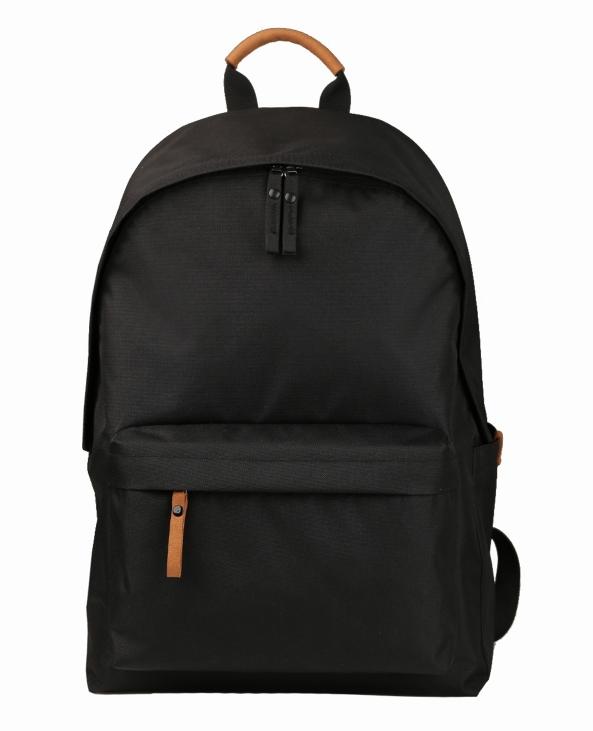 """Универсальный рюкзак Xiaomi Mi Simple College Wind Shoulder Bag для ноутбука до 15"""" черный"""