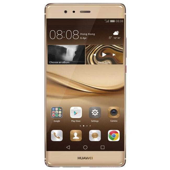 Huawei P9 Plus 64Gb Dual sim Gold (VIE-L29)Huawei<br>Huawei P9 Plus 64Gb Dual sim Gold (VIE-L29)<br>