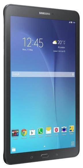 Samsung Galaxy Tab E 9.6 SM-T561N 8Gb Black (SM-T561NZKASER)