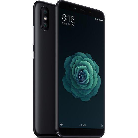 Xiaomi Mi A2 4/64Gb EU (Black)