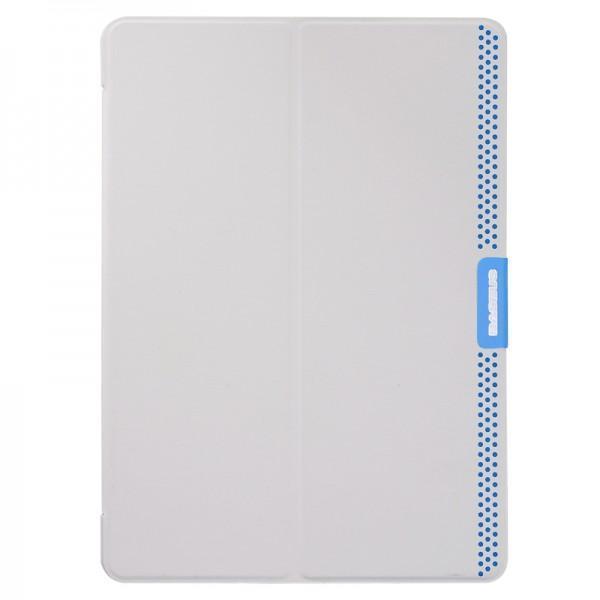 Чехол-книжка Baseus Nappa Case для Apple iPad Air (натуральная кожа с подставкой) белыйдля Apple iPad Air<br>Чехол-книжка Baseus Nappa Case для Apple iPad Air (натуральная кожа с подставкой) белый<br>
