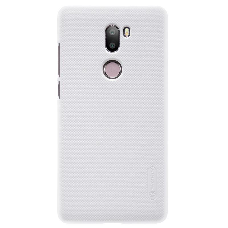 Чехол-накладка Nillkin Frosted Shield для Xiaomi Mi5S Plus пластиковый (White) фото