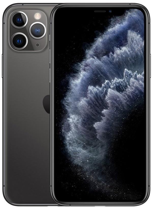 Apple iPhone 11 Pro Max 256Gb (Space Gray) (2 sim)