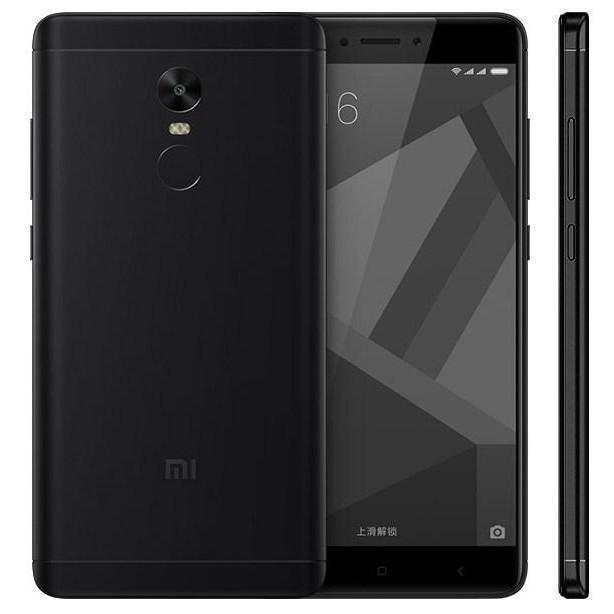 XiaomiRedmi4X32Gb BlackXiaomi<br>XiaomiRedmi4X32Gb Black<br>