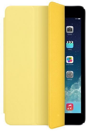 ����� Apple Smart Cover ��� iPad Mini Retina Yellow MF063ZM/A