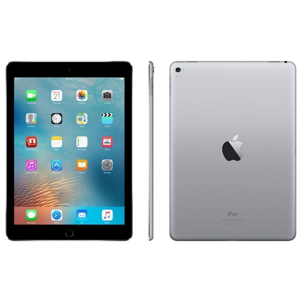 Apple iPad Pro 9.7 32Gb Wi-Fi Space Gray iPad Pro<br>Планшет Apple iPad Pro 9.7 32Gb Wi-Fi Space Gray<br>