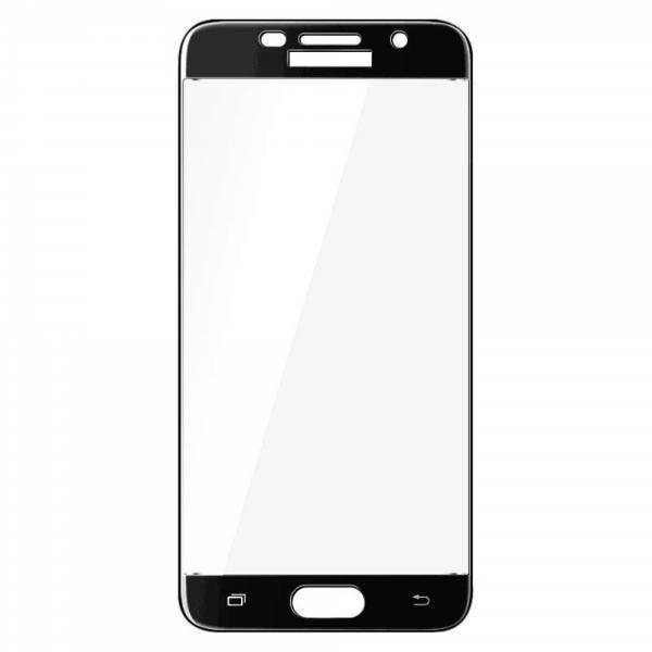 Защитное стекло Glass PRO (Full) Screen для Samsung Galaxy A7 (2017) SM-A720 цветное черная рамкадля Samsung<br>Защитное стекло Glass PRO (Full) Screen для Samsung Galaxy A7 (2017) SM-A720 цветное черная рамка<br>