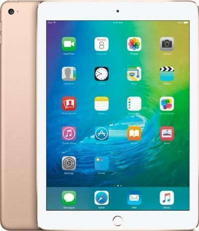 Apple iPad Pro 9.7 256Gb Wi-Fi + Cellular Gold