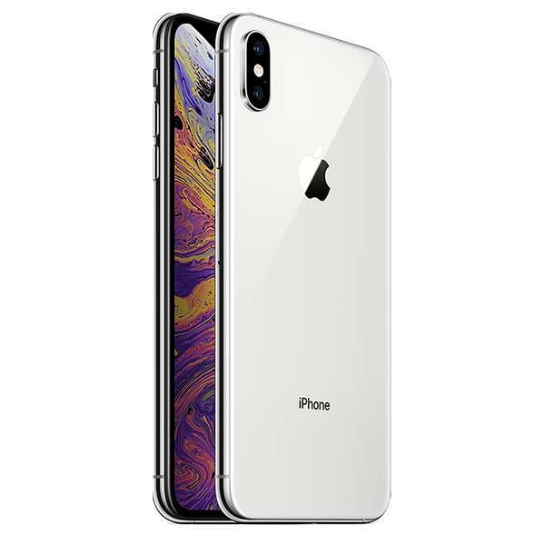 Apple iPhone Xs Max 256Gb Silver (2 sim)
