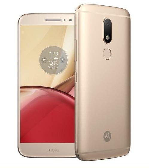 Motorola Moto M 32Gb GoldMotorola<br>Motorola Moto M 32Gb Gold<br>