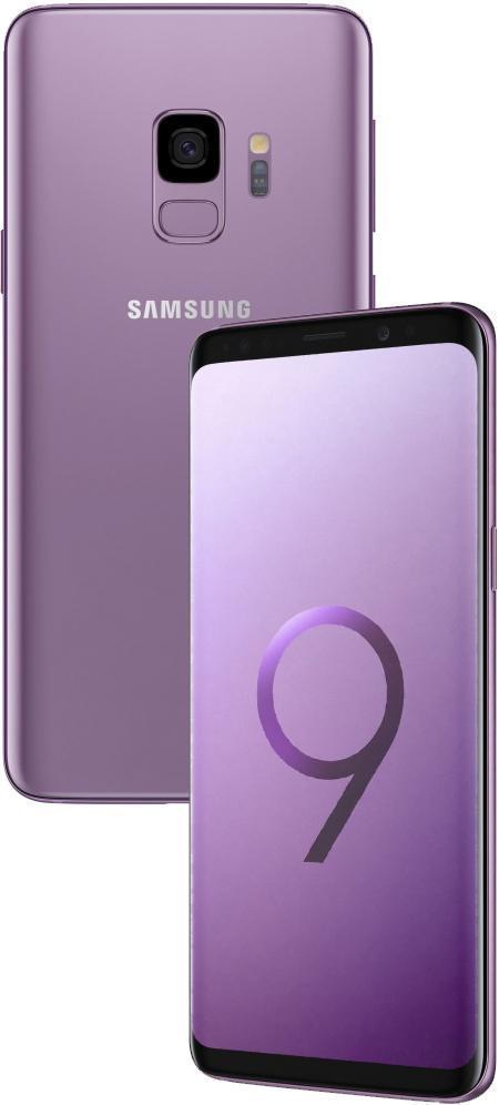 Samsung Galaxy S9 128Gb (SM-G960F/DS) Lilac Purple