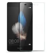 Купить Защитное стекло Glass PRO для Huawei P8 lite (прозрачное антибликовое)