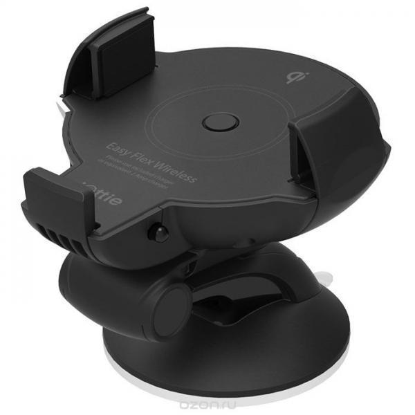 Держатель автомобильный Onetto Charging Car&Desk Mount (EWS-300) на стекло или торпеду для телефона