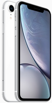 Apple iPhone Xr 128GB (White) (2105)
