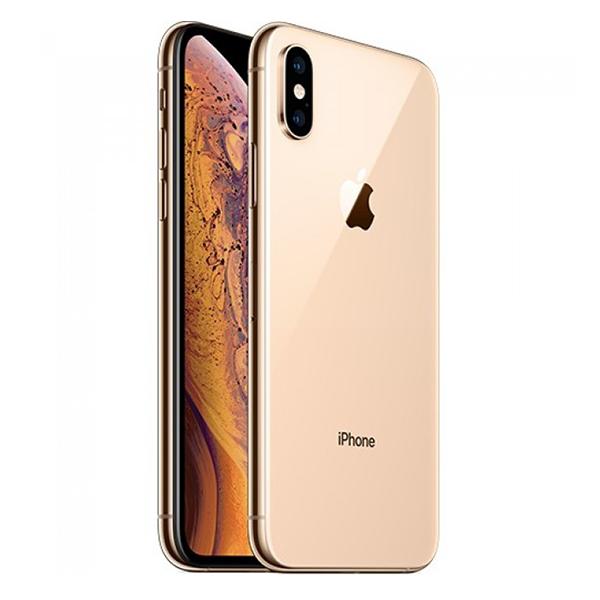 Apple iPhone Xs Max 256GB Gold (MT552RU/A)