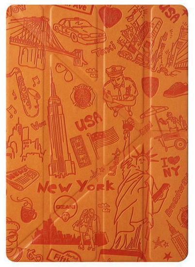 ����� Ozaki O!coat Travel ��� iPad Air New York