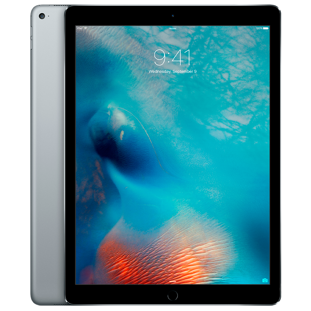 Apple iPad Pro 12.9 256Gb Wi-Fi Space Gray iPad Pro<br>Планшет Apple iPad Pro 12.9 256Gb Wi-Fi Space Gray<br>