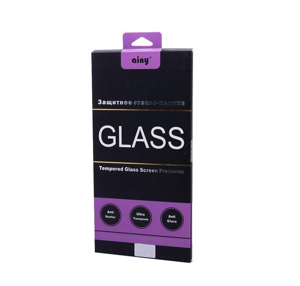 Купить Защитное стекло Ainy 9H 0.33mm для Asus Zenfone 3 ZE520KL (прозрачное антибликовое)