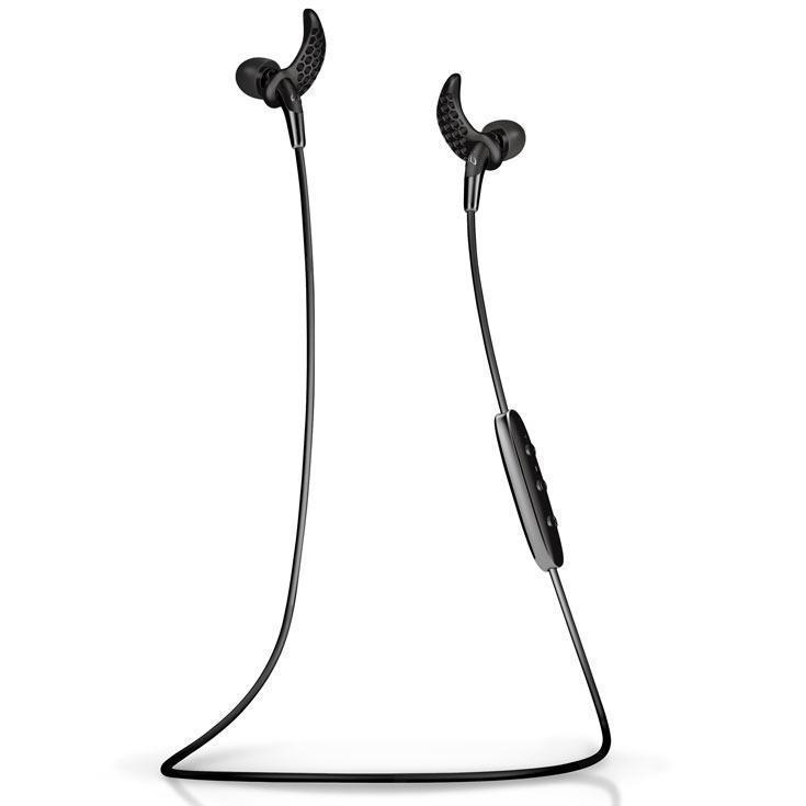 Беспроводные Bluetooth cтерео-наушники Jaybird Freedom F5 Carbon Black