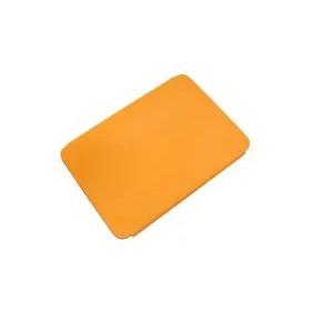 Картинка для Чехол-книжка Palmexx SmartSlim Сrocodil для Samsung Galaxy Note 10.1 N8000 эко кожа (желтый)