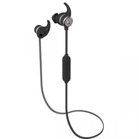 Беспроводные Bluetooth cтерео-наушники LeEco (LeTV) Music Sport Headphone (LePBH301) Black