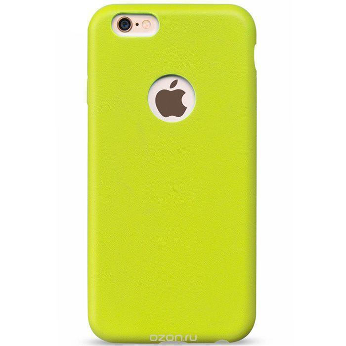 Чехол-накладка Hoco Paris для Apple iPhone 6 Plus/6S Plus Green