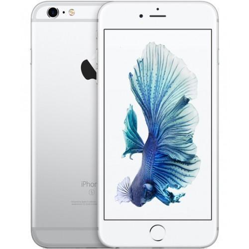 Apple iPhone 6S Plus 64Gb восстановленный SilveriPhone 6S Plus<br>Смартфон Apple iPhone 6S Plus 64Gb восстановленный Silver<br>