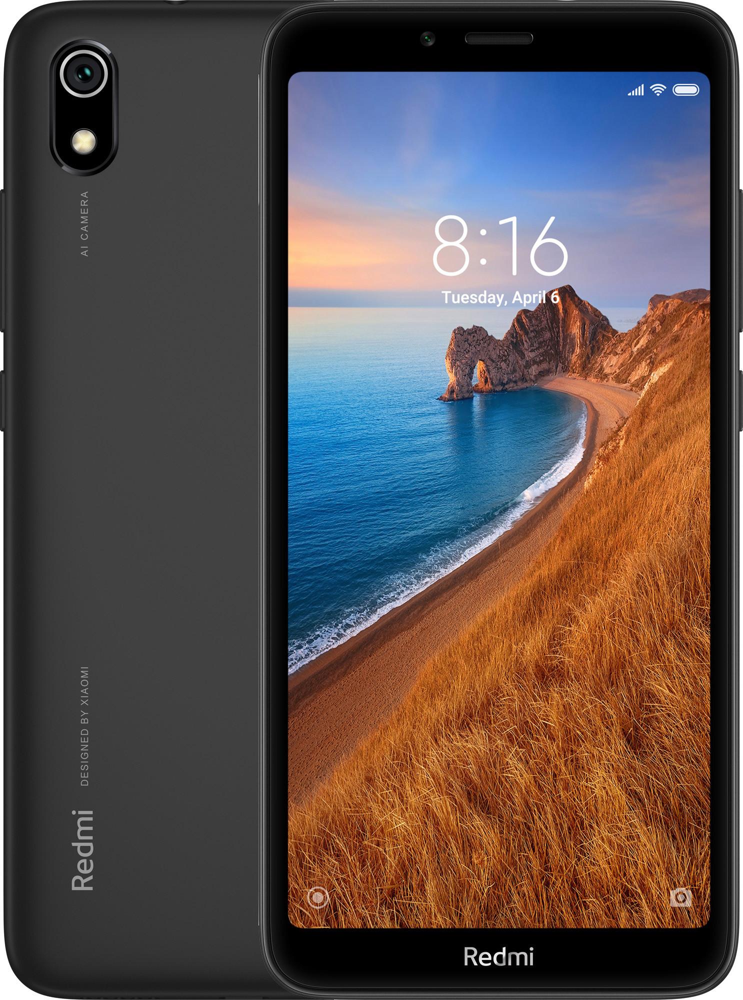 Xiaomi Redmi 7A 2/16GB (Черный)