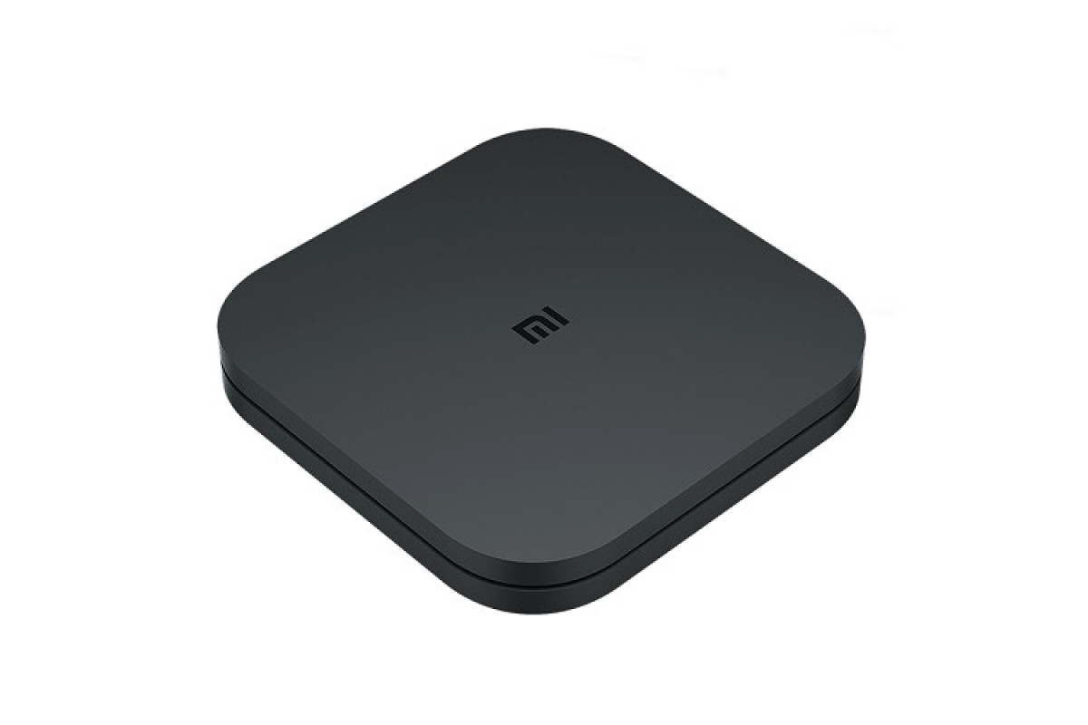 Медиаплеер Xiaomi Mi Box 4C (Black) (MDZ