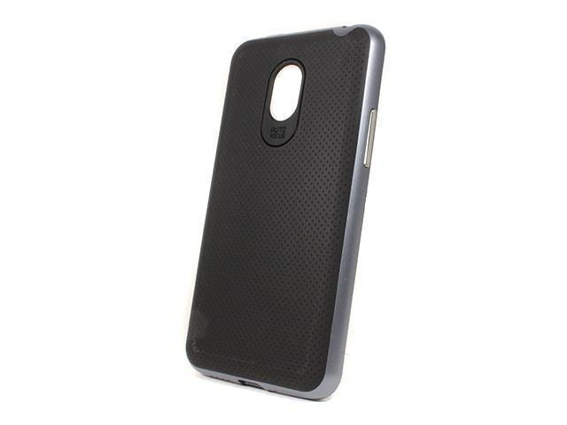 Купить Чехол-накладка Ipaky для Meizu MX4 Pro полиуретан силикон (Grey)