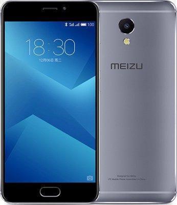 MeizuM5Note32Gb GrayMeizu<br>MeizuM5Note32Gb Gray<br>