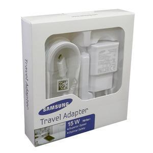 Travel Adapter Samsung 15W micro USB