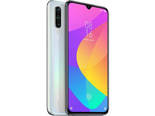 Xiaomi Mi9 Lite 6/128GB EU (White)