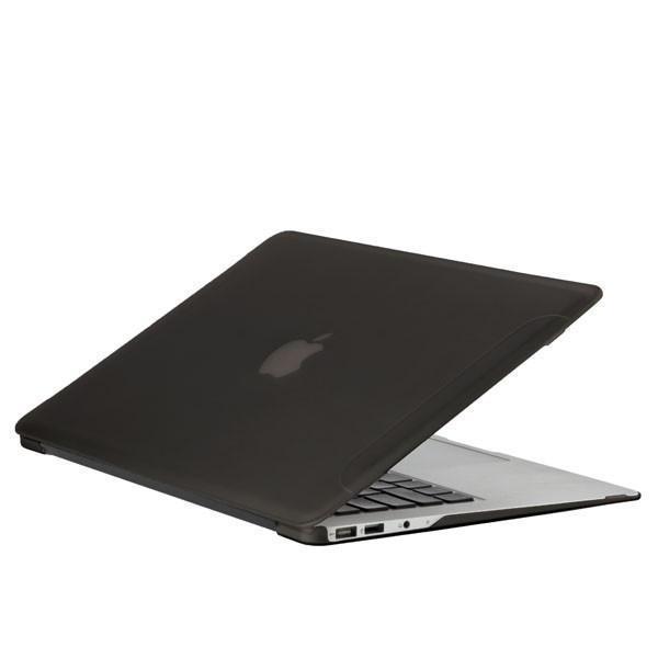 Чехол-накладка BTA-Workshop для Apple MacBook Pro 13 матовая прозрачно-черныйдля Apple MacBook Pro 13<br>Чехол-накладка BTA-Workshop для Apple MacBook Pro 13 матовая прозрачно-черный<br>