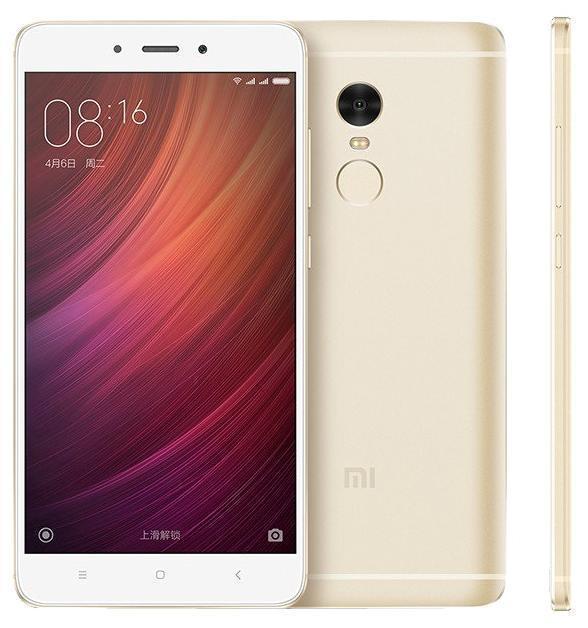 Xiaomi RedmiNote464Gb GoldXiaomi<br>Xiaomi RedmiNote464Gb Gold<br>