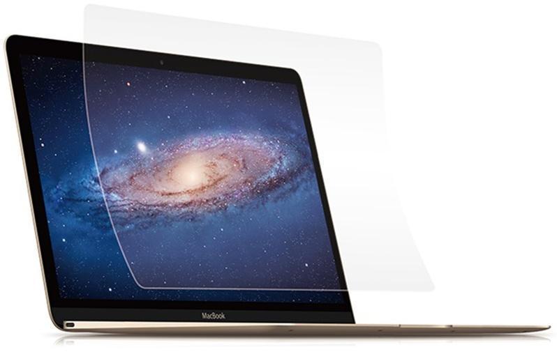 Купить Защитная пленка Devia Screen Protector для Apple MacBook 12 (прозрачная)