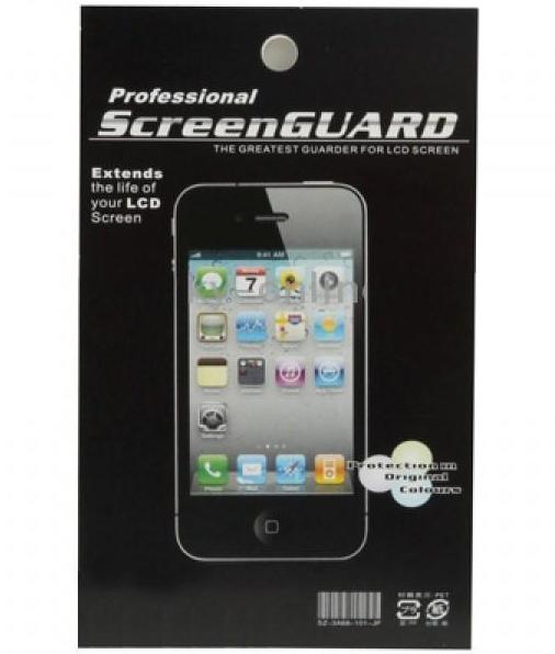 Купить Защитная пленка Screen Guard для Apple iPhone 6 Plus/6S Plus (глянцевая)