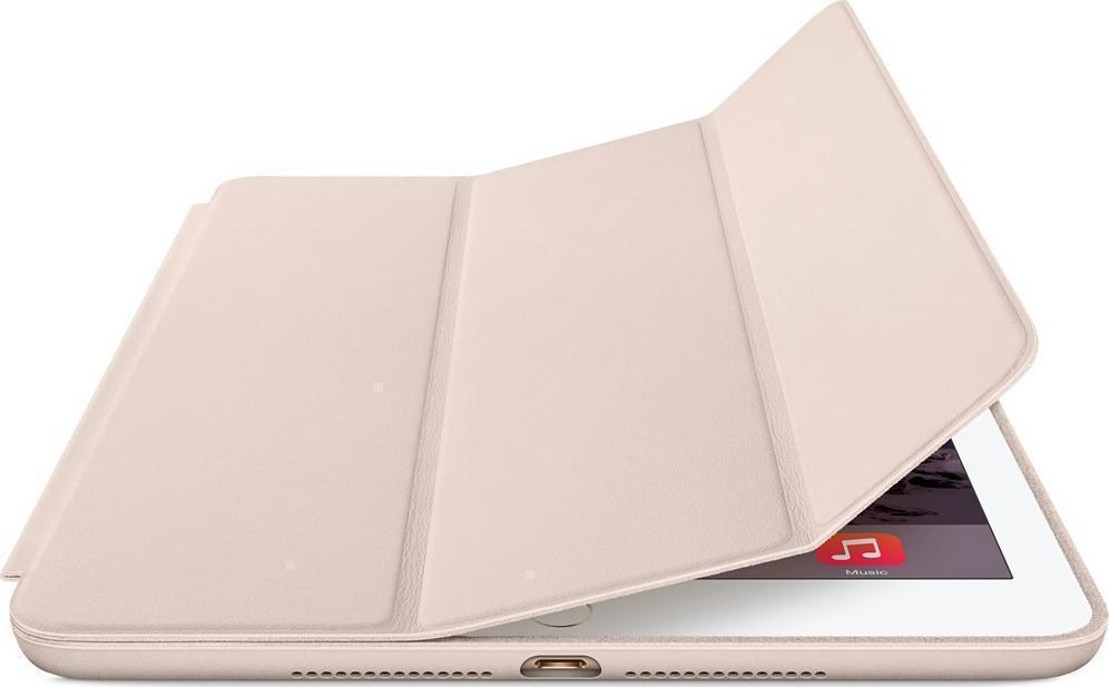 Чехол-книжка Smart Case для Apple iPad Pro 10.5 (искусственная кожа с подставкой) бежевыйдля Apple iPad Pro 10.5<br>Чехол-книжка Smart Case для Apple iPad Pro 10.5 (искусственная кожа с подставкой) бежевый<br>