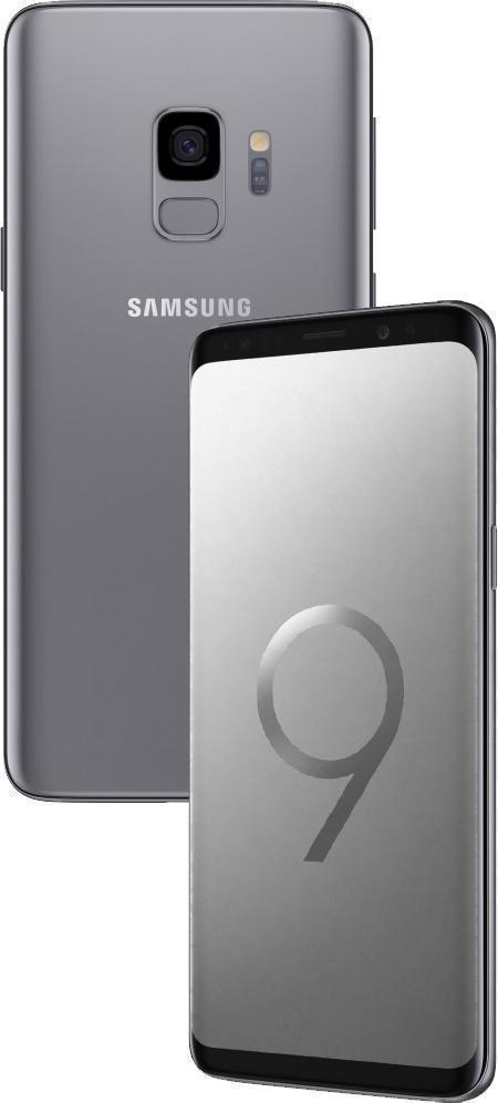 Samsung Galaxy S9 128Gb (SM-G960F/DS) Titan